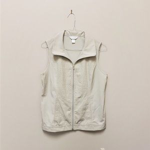 Christopher & Banks Womens Vest